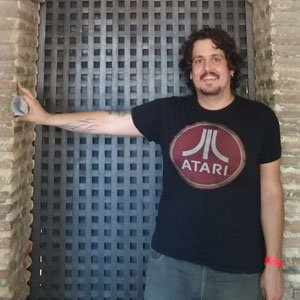 Daniel Valdivieso