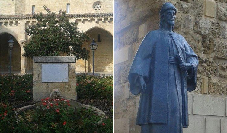 Hitos Ibn Hazn Andalucia