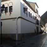 Baños Árabes Calle Cara Córdoba