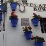 Baños Árabes Calle Velázquez Bosco Córdoba