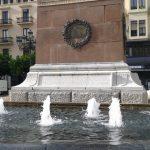 Paseo por el Día de Andalucía
