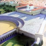 Capiteles Templo Romano