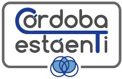 Córdoba está en ti Logo