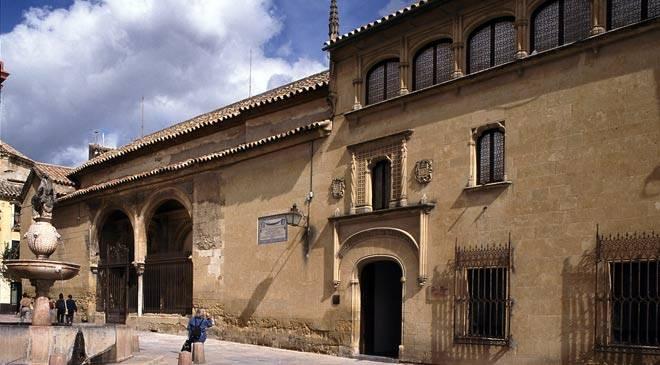 Casa y estudio de Romero de Torres